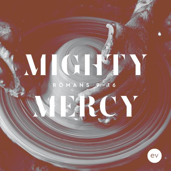 Mighty Mercy